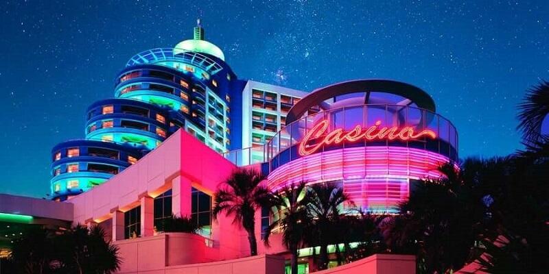 Casino no Uruguai