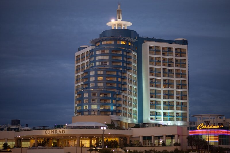 Casino - Uruguai