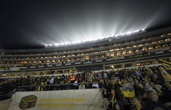 Futebol e cassino: duas das principais paixões dos uruguaios como entretenimento